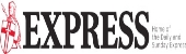 Logo for The Express