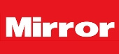 Logo for The Mirror
