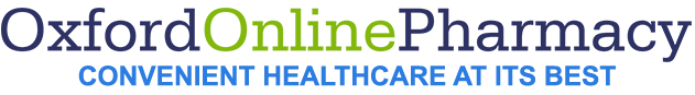 Oxford Online Pharmacy UK Company Logo