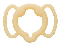 Osbon Standard Tension Large Ring - Beige T1613