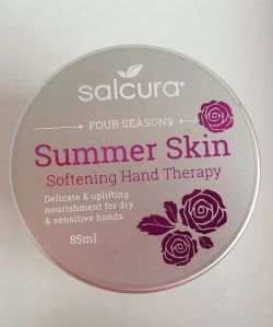 Salcura Summer Skin Softening Hand Therapy 85ml