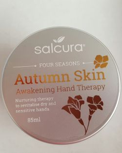 Salcura Autumn Skin Awakening Hand Therapy 85ml