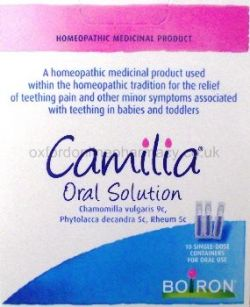 Camilia Oral Solution