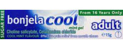 Bonjela Cool Adult Gel 15g