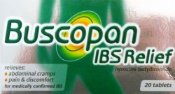 Buscopan IBS Relief 20 Tablets