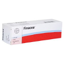 Finacea (azelaic acid) 15% Gel 30g for acne and rosacea