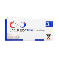 Priligy 30mg 3 Tablets