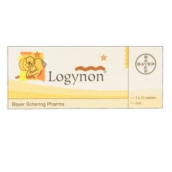 Logynon 63 Tablets