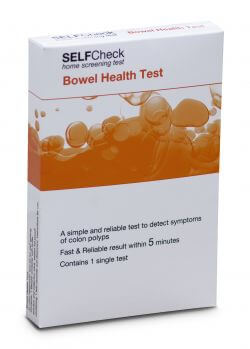 Bowel Health Test