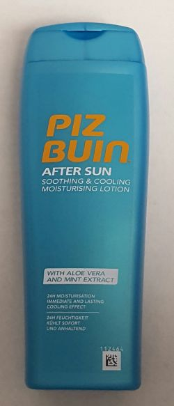 PizBuin After Sun Lotion 200ml