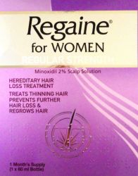 Regaine For Women Regular Strength 60ml