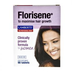 Florisene For Women 90 Tablets