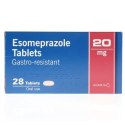 Gastro Tablets esomeprazole 20mg gastro resistant capsules oxford pharmacy
