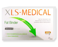 XLS Medical - 120 Tablets